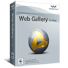 Web Gallery for Mac