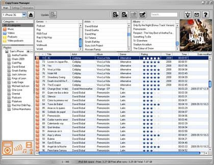 itunes alternative for windows