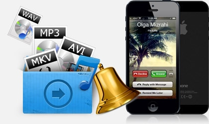 Create iPhone Ringtones with Ease