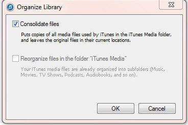 copy itunes music to flash drive
