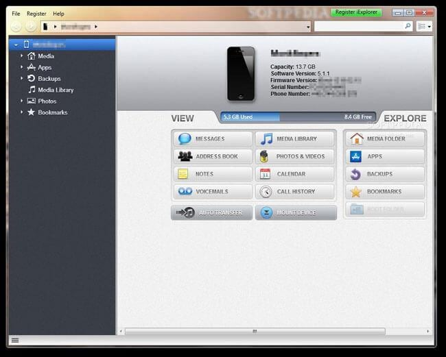 iphone mp3 transfer