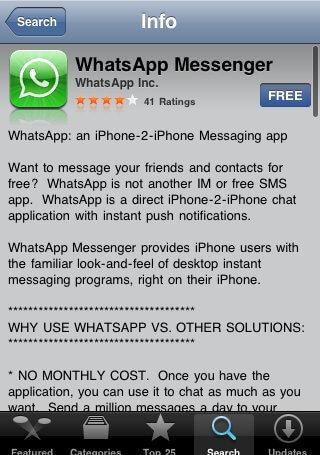 blackberry messenger app for iphone