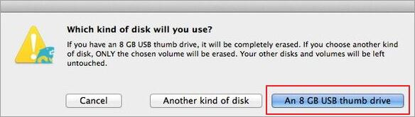 downgrade from yosemite to mavericks