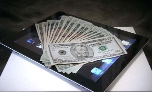 sell or exchanage iPad 2