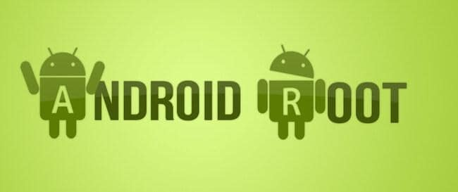 what to do before rooting android