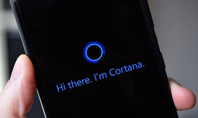google now vs cortana