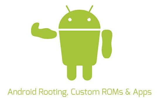 why root android phone