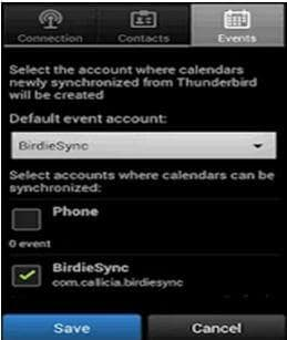 htc sync yahoo contacts