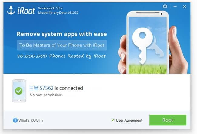 best root software for android phone