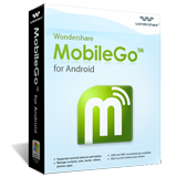 Wondershare MobileGo for Android