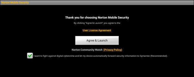 antivirus free android download
