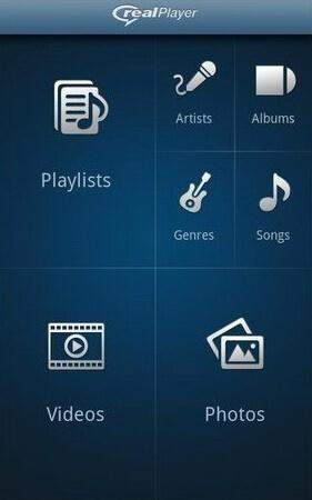 itunes app for android tablet