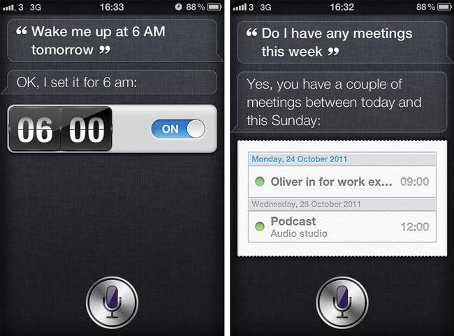 google now vs siri