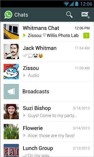 yahoo messenger for android free download software