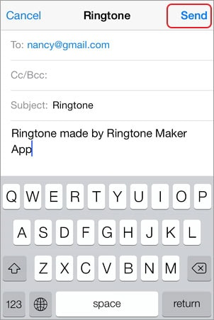 iphone ringtone creator