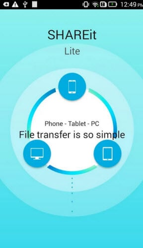 easy phone transfer app