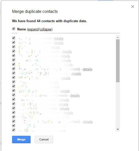 3 Ways to Merge Contacts in Samsung/Android Phones