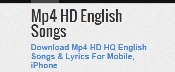Top 50 Sites to Download MP4 Songs