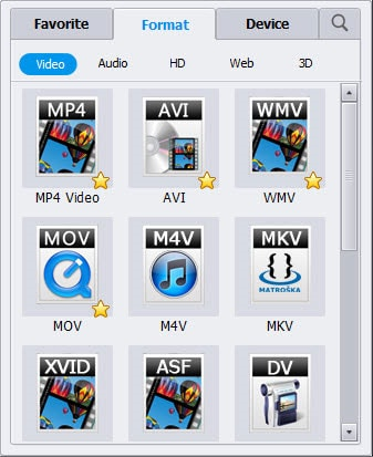 How to Convert MP4 to MP4 on Windows and Mac?