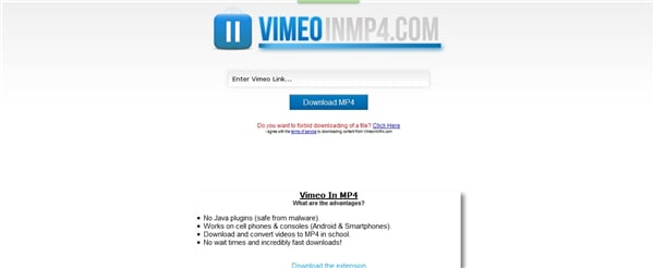 How to Download Vimeo to MP4 with High Quality?