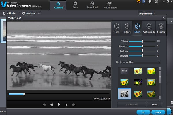 How to Convert An iPhone Video to MP4?