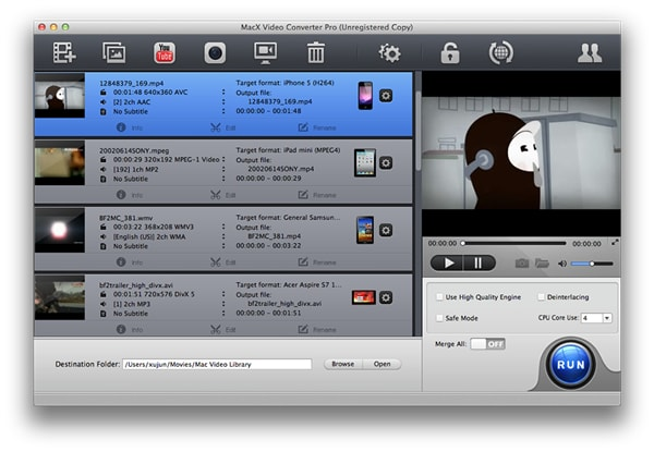 20 Free YouTube to MP4 Converters