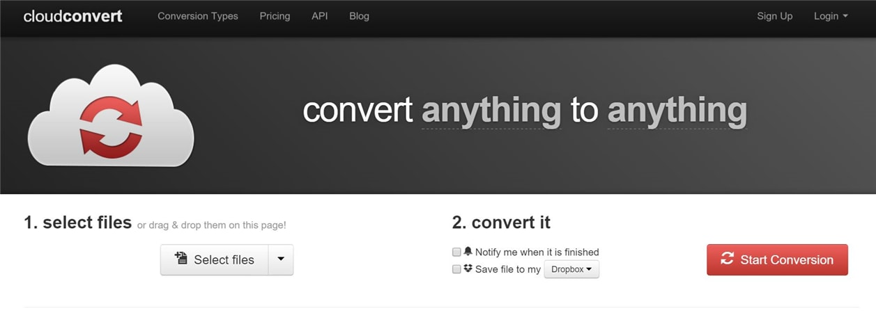 Top Ten MP4 to MP3 Converters Online
