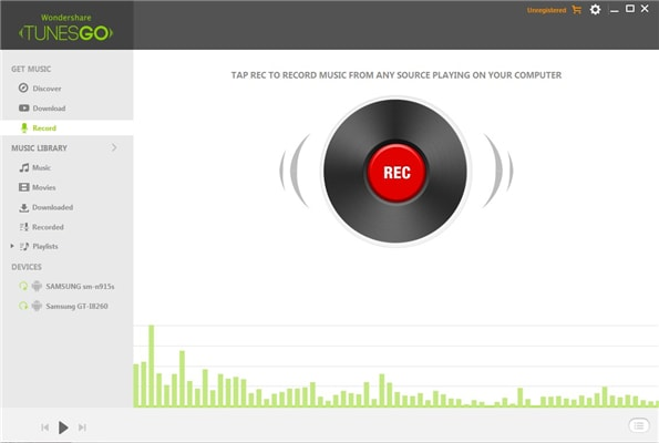 MP4 Recorder – Record Any Video to MP4