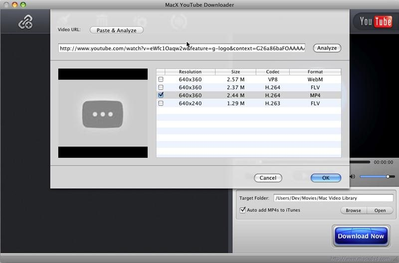 Top 3 YouTube Downloader Add-ons