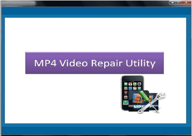 Repair mp4 mac