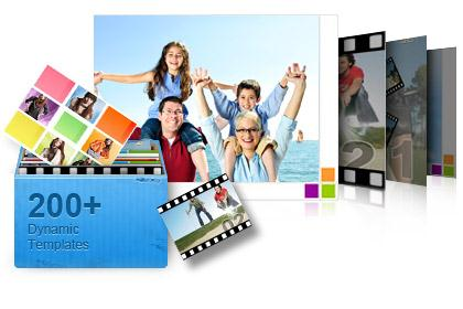 Create a Photo Slideshow as Easy as 1-2-3