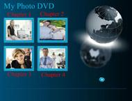 Free DVD Menu Background Templates