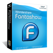 Wondershare Fantashow for Windows