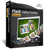 Wondershare Flash Gallery Factory Deluxe
