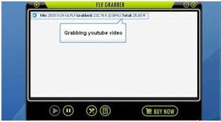 grab video