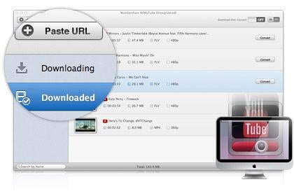 Download Online Videos & Audios on Mac