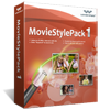 Movie Style Pack Volume One