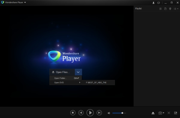 free hd video player