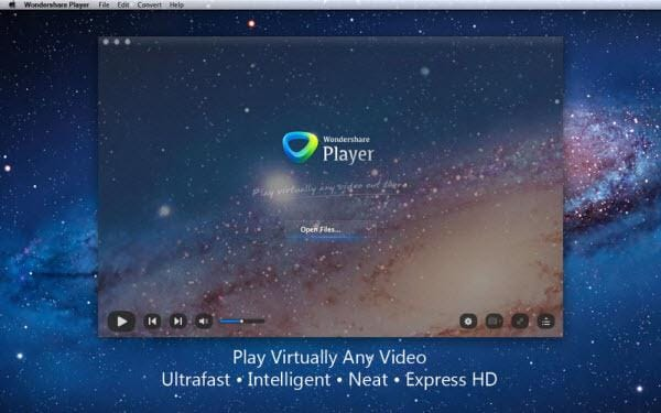 video player mac
