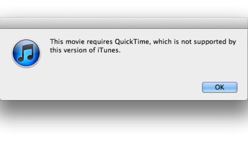convert quicktime to iphone/iPad
