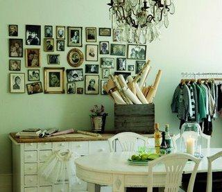 excellent wall photo collage
