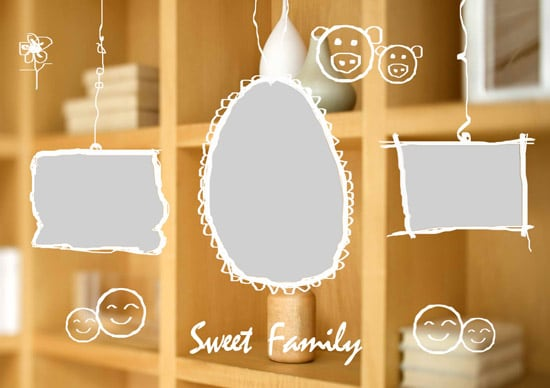 Free Family and Friends Templates