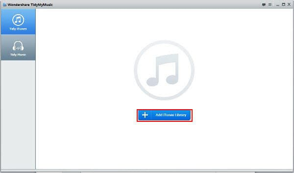 mac tidymymusic-open file