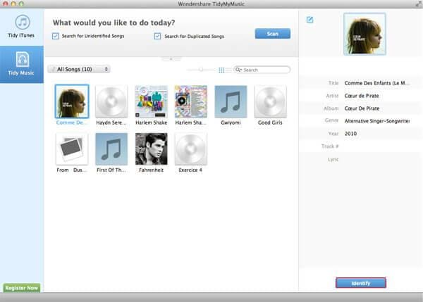 add album art to mp3 on mac
