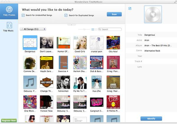 how to add album art to mp3 on mac