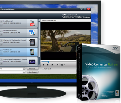 Video Converter Platinum  full download