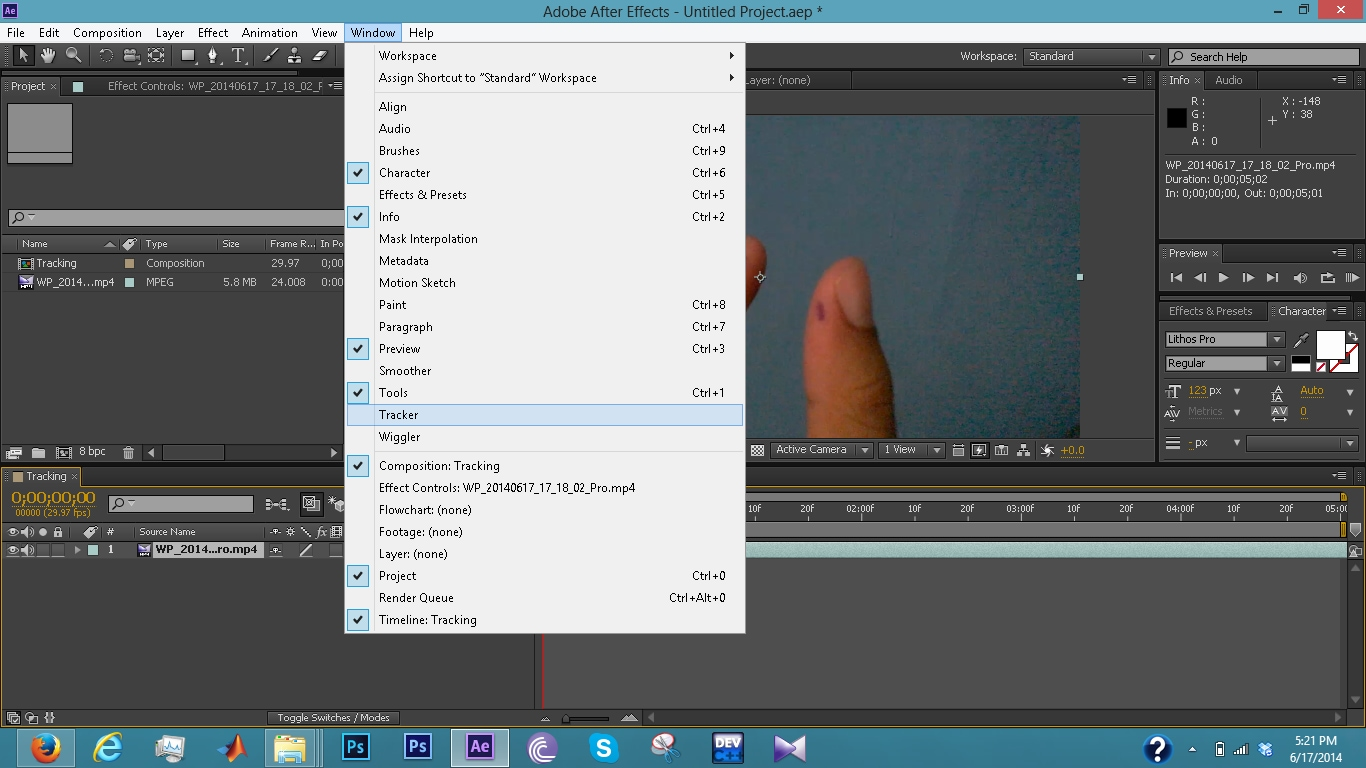 Adobe Acrobat XI Миниатюры 21