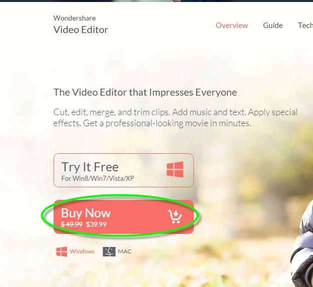 buy from website