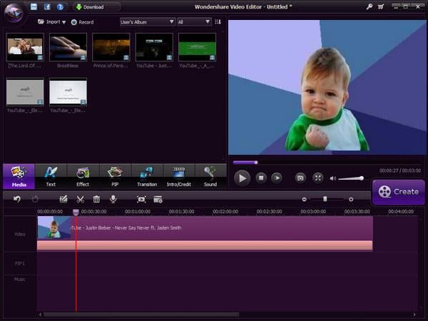 how to make meme how to make a video editor, easy video downloader, sales mapping