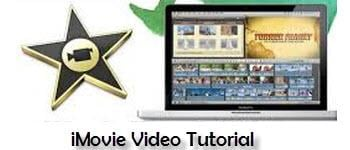 iMovie video tutorial